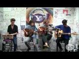 The Kooks - Rosie - Yahoo Music 2011