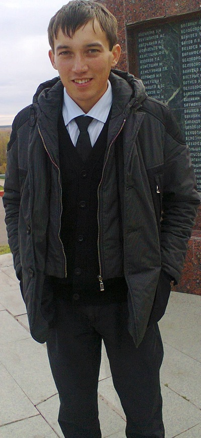 Aizat Sabirov, 1 января , Мамадыш, id160388850