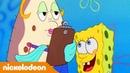 Губка Боб Квадратные Штаны | Экзамен по вождению лодки | Nickelodeon Россия