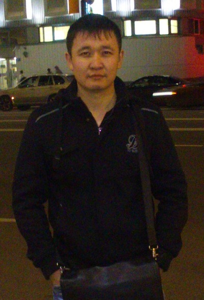 Улук Таштанов, 8 апреля 1998, Львов, id201997230
