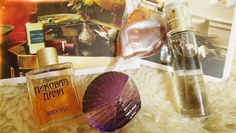 Распаковка посылки от Елены CHEETOKI    Iris Noir и Казанские сладости