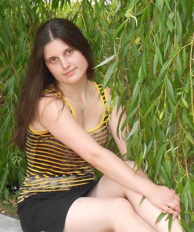 Виктория Калганова, 3 ноября , Черняховск, id56097527