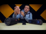 Какую колонку выбрать JBL Xtreme или Sony XB40