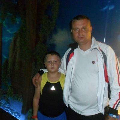 Андрей Фокин, 18 июня 1999, Нижний Новгород, id179228747