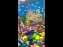 Танюшка в кубиках