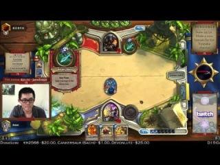 Extinction of Beasts (Amaz vs. Ah Keung, full game)