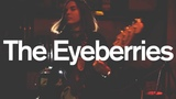 The Eyeberries - Catafalque With No Brakes LIVE in Loud Lemon guitar store 24112018 4k