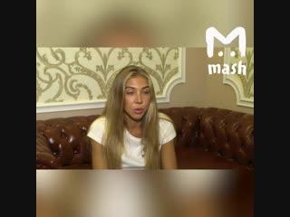 Дарья Глушакова рассказала об изменах мужа