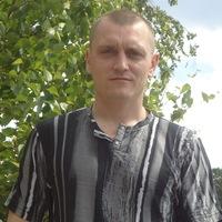 Анкета Михаил Соболев
