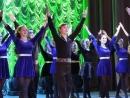 Irish dance Ирландский танец Степ чечетка
