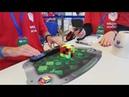 WTA 2018 Rubiks Cube Round 1 11.91 PB