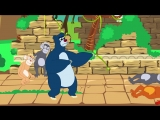 The Jungle Book Kids Story _ Fairy Tales Bedtime Stories for Kids