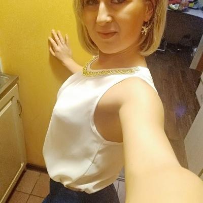 Алевтина Антонова