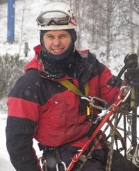 Иван Мехедов