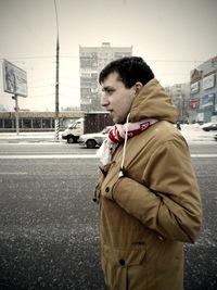 Игорь Минайлов