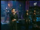 depeche mode in your room live on david letterman