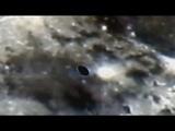 ASTRONOMER FROM BRACKNELL, BERKSHIRE ENGLAND FILMS LARGE LUNAR UFO