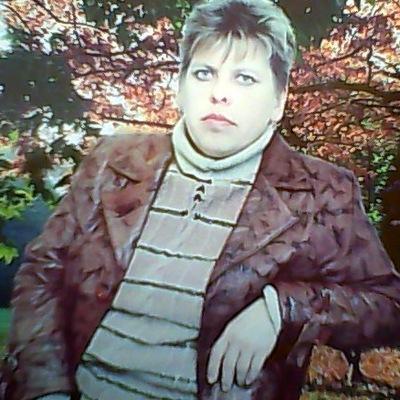 Наталия Смирнова, 22 мая 1962, Волгоград, id185906351