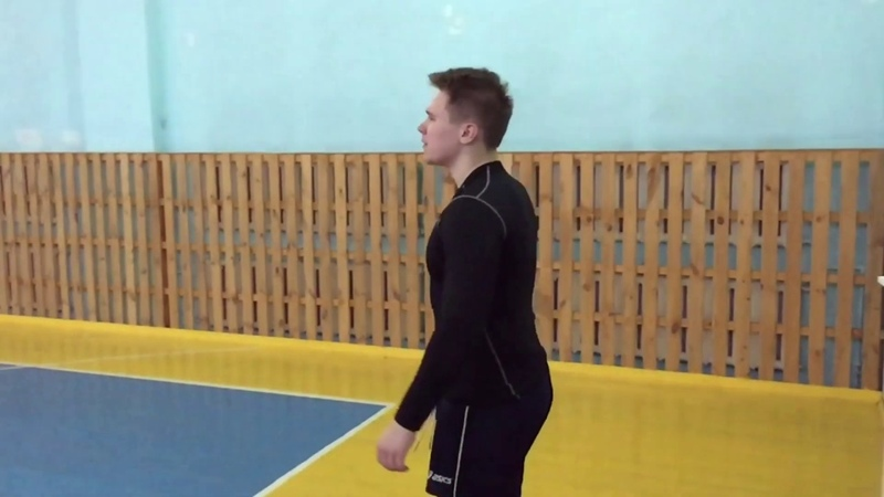 Волейбол как образ жизни. International Volleyball as a way of life.