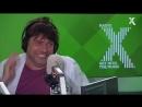 Radio X - Alex James in 'IKEA or Cheese'