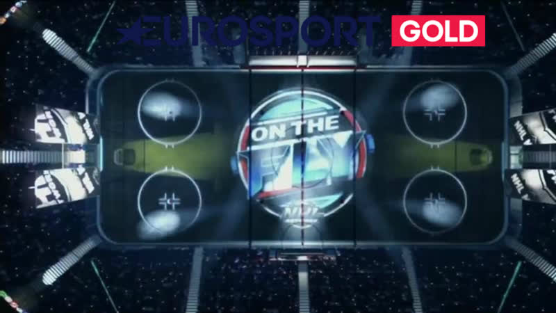 NHL On The Fly 18 01 2019 RU