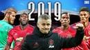 Manchester United FC 2019 ● Best Skills Goals 2018/2019   HD