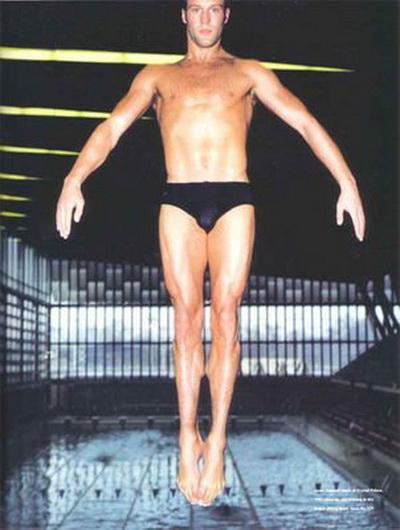 чемпионат мира по плаванию