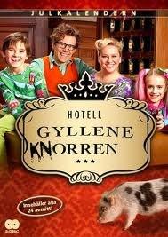 Hotell Gyllene Knorren - filmen (2011)