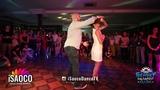 Yalin Dikici and Anastasiya Smolyannikova Salsa Dancing at Seasky Salsafest Batumi, Sun 17.06.2018
