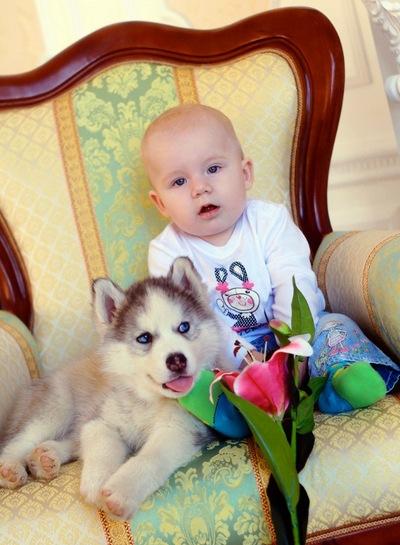 Мария Андреянова, 30 сентября , Санкт-Петербург, id49263353