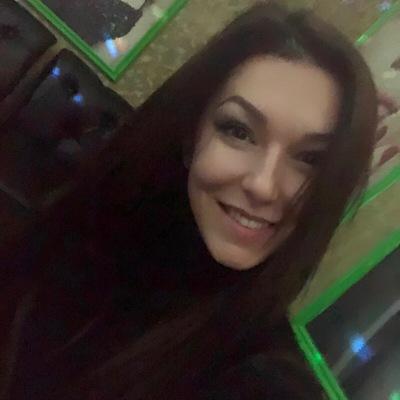Марина Жигаева
