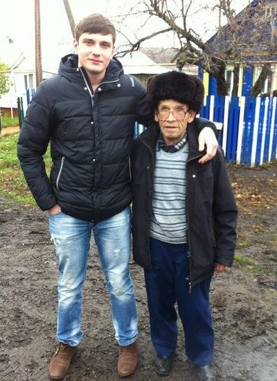 Руслан Минзулин, 4 мая , Москва, id9095756