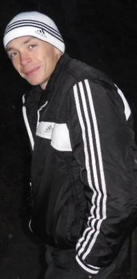 Александр Загумённов, 2 февраля 1992, Николаев, id65458182