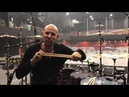 Vater Percussion - Matt Starr Mr. Big
