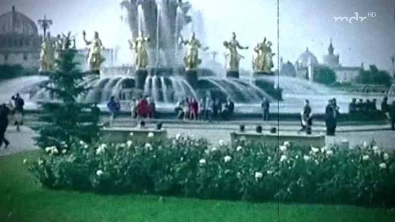 Mythos Moskau - Metropole im Wandel