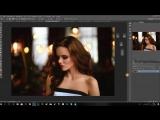 Ретушь в Lightroom & Photoshop
