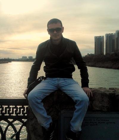 Лёша Черноглазов, 17 декабря 1988, Краснодар, id23102733