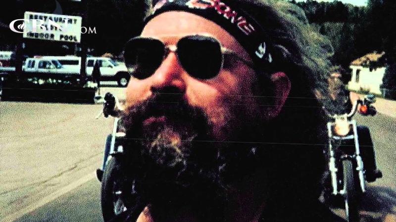 Prison Stay Leaves Bike Club Leader a Changed Man