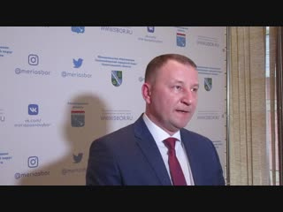 Зампредседателя комитета ЖКХ Антон Кобзев о лифтах 18 февраля 2019 года