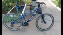 подготовка велосипеда к летним покатушкам 2018, СЕРИЯ 2! Восстановление велосипеда после зимы
