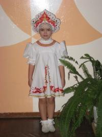 Зарина Загидуллина, 23 мая , Оренбург, id174838858