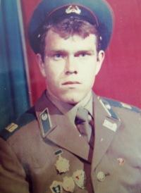 Валентин Удальцов, 22 февраля 1965, Учалы, id176079351