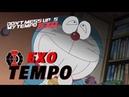[병맛더빙] EXO(엑소) Tempo(템포)