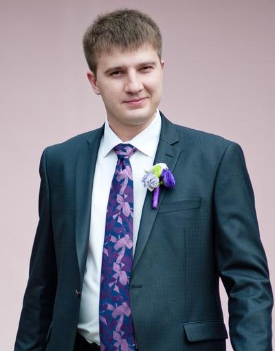 Ефим Птухин, 11 сентября 1987, Хабаровск, id107188319