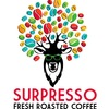 Свежеобжаренный кофе Surpresso. Аренда кофемашин