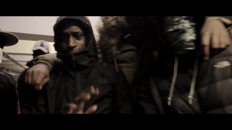 G'Smarko (KuKu) X MizOrMac - WAR Harlem @MizOrMac @Smarksz @SpartansHarlem