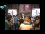 Dave Kurtis live in Bender (summer 2011) bonus video AIRventis