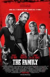Farväl till maffian (2013)