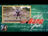 [dragonfox] Kamen Rider Build - 38 (RUSUB)