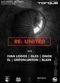 Re: United @ Torque 10.05.2014